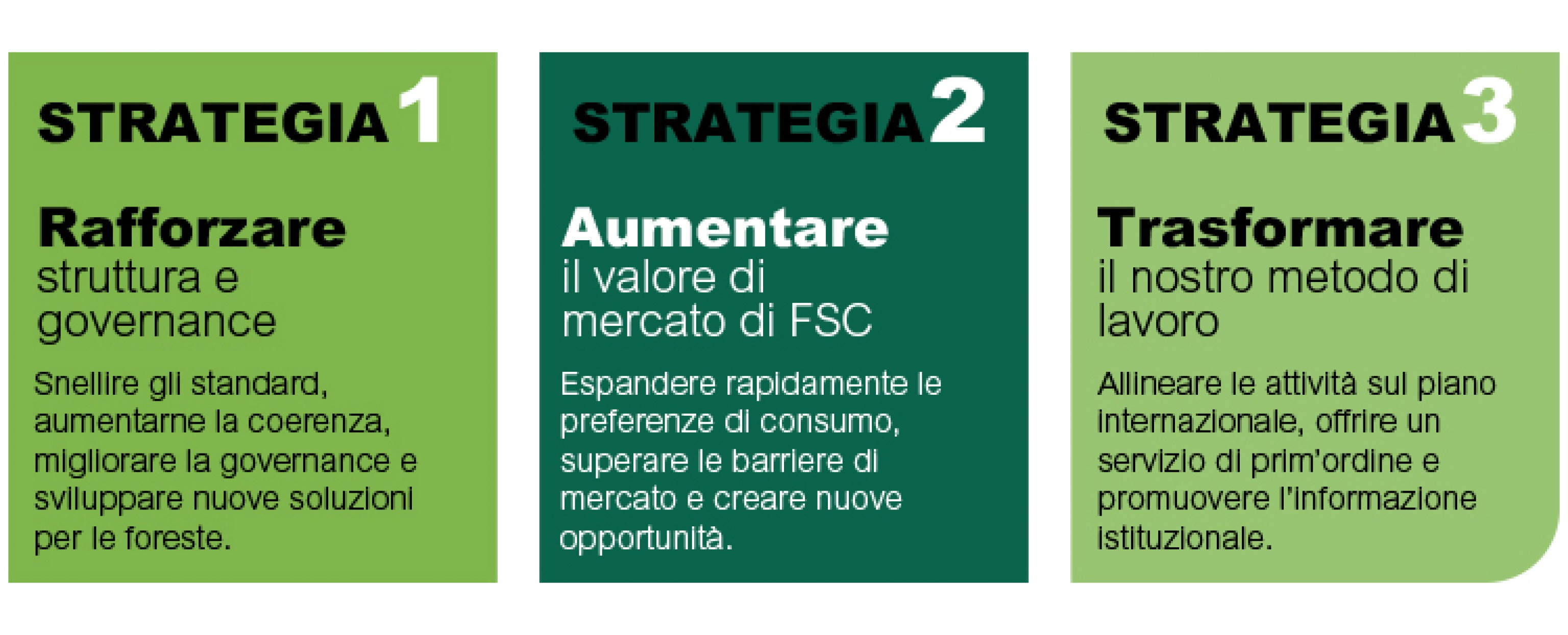 Piano Strategico Globale 1